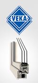 Profile Softline 82 MD - Najnowszej generacji systemy energooszczędne VEKA 82 mm w oknach i drzwiach tarasowych