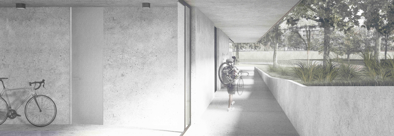 Hostel dla rowerzystów
